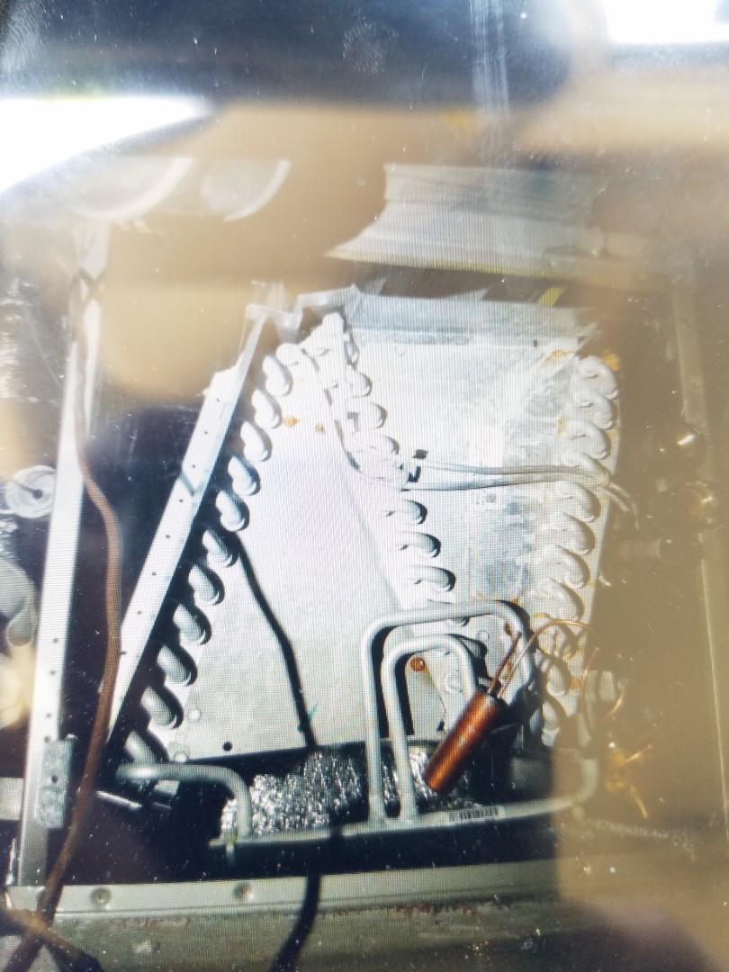 Red Oak, TX - AC repair