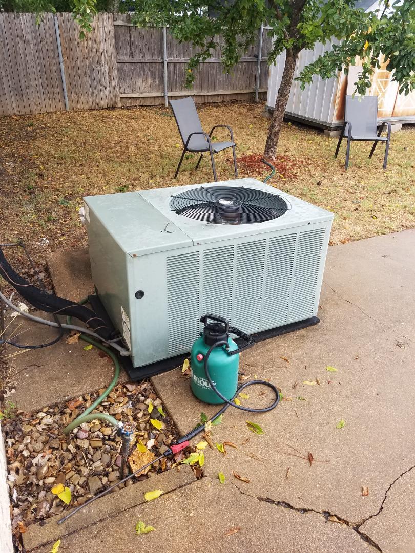 Cedar Hill, TX - Ac system diagnostics