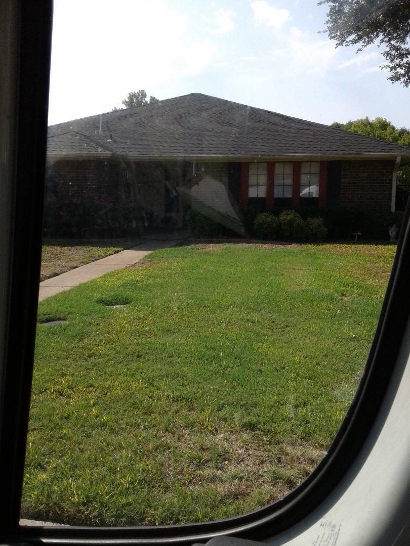 Cedar Hill, TX - Slab leak
