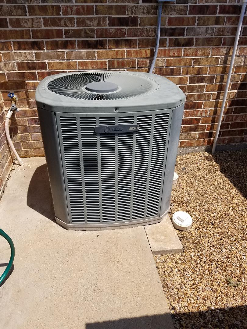 Red Oak, TX - Ac system diagnosis
