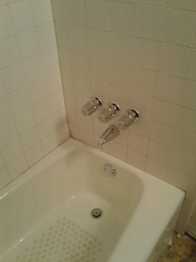 Cedar Hill, TX - Faucet repair