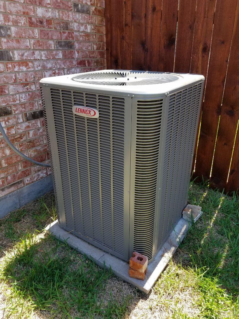 Red Oak, TX - Ac system repairs