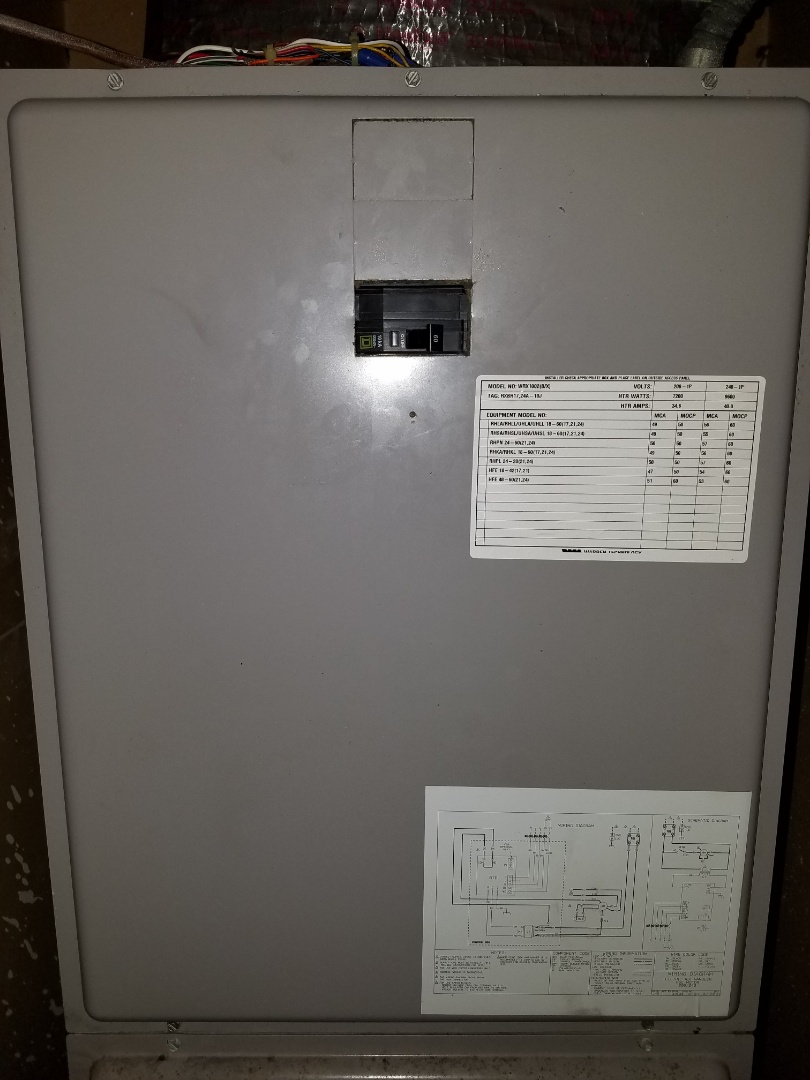 Arlington, TX - AC electrical troubleshooting
