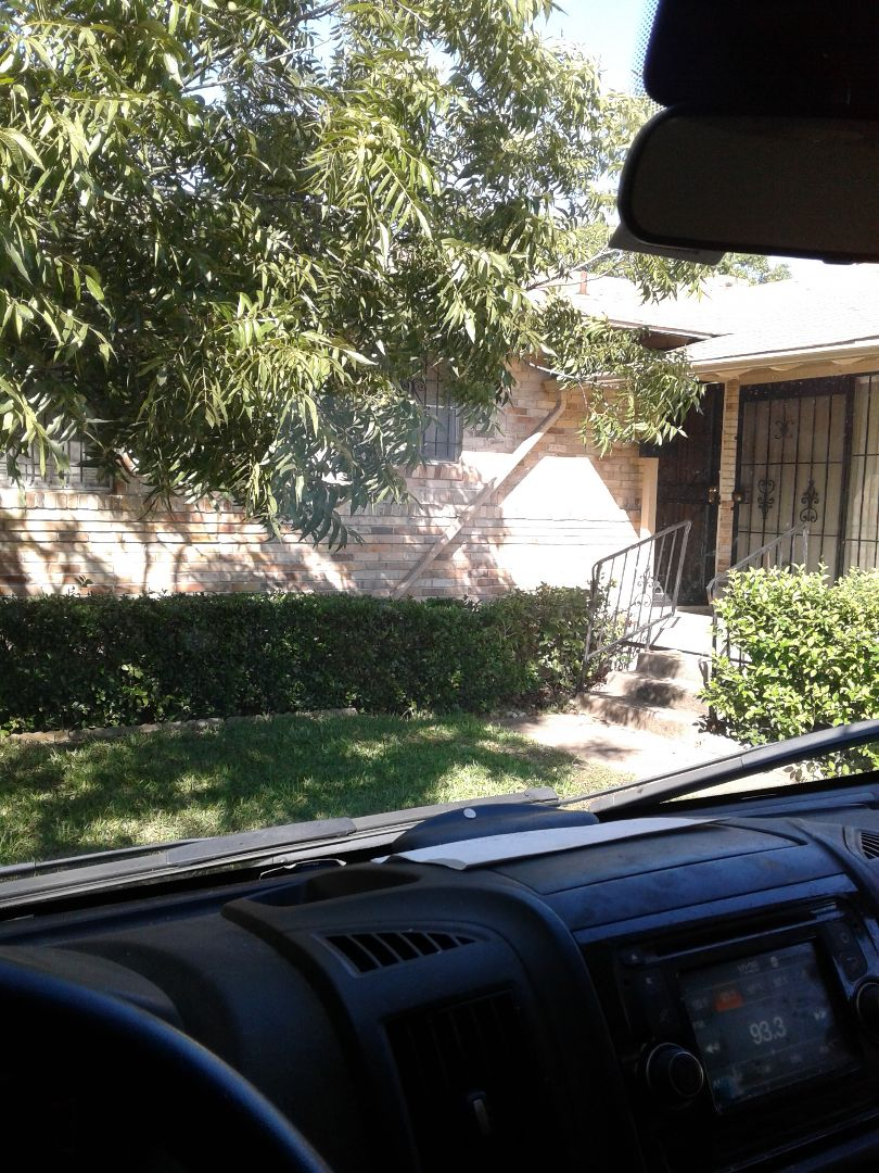 Waxahachie, TX - Repairs