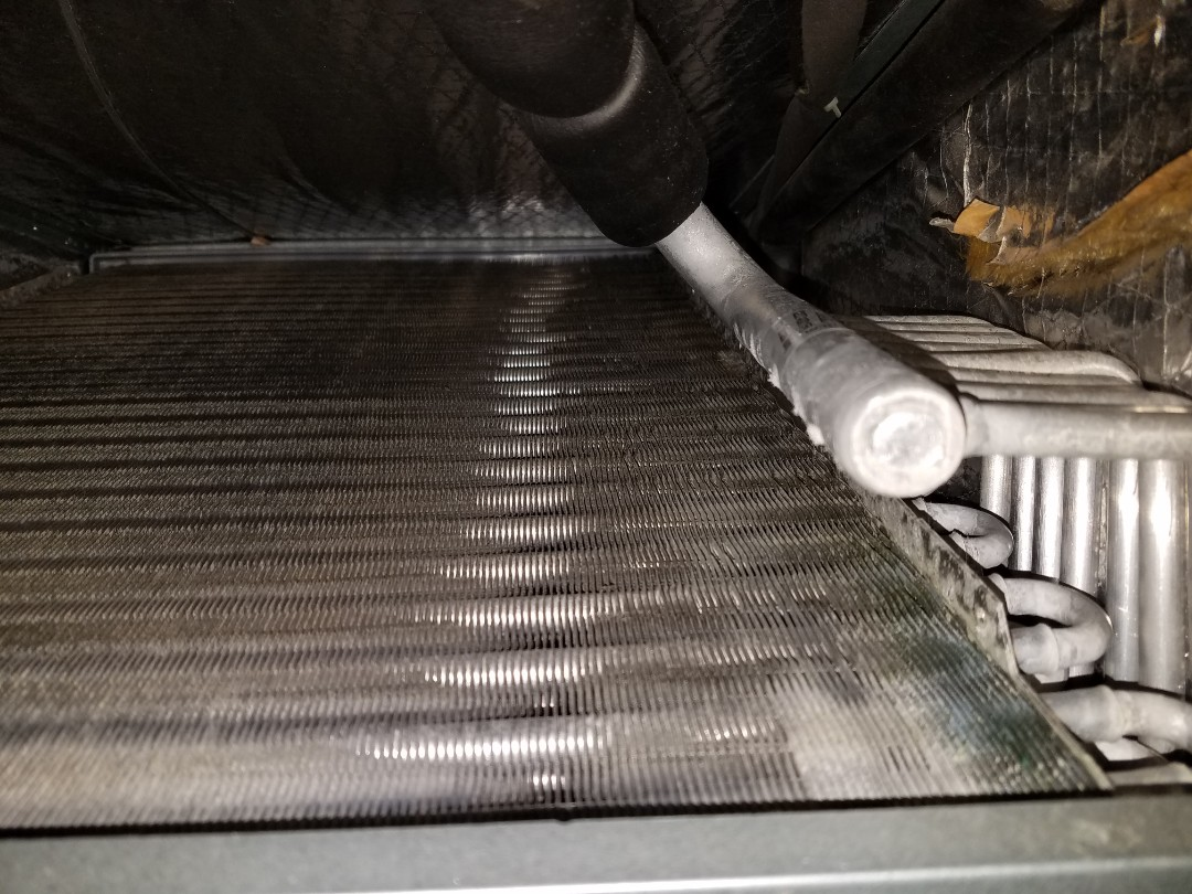Midlothian, TX - Heat system troubleshooting