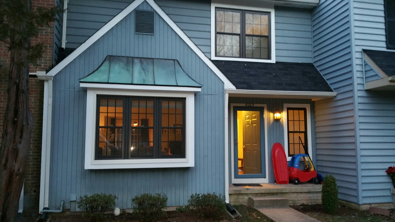 Roofing \u0026 Siding Replacement | Burke VA | Orion Home Improvements