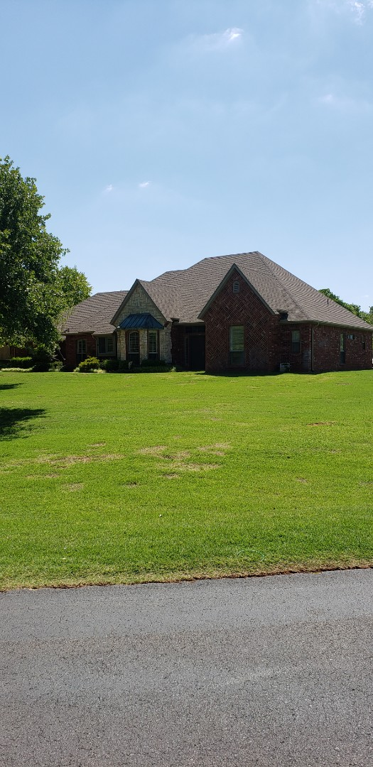Blanchard Ok Lifestyle Home Improvement Roofing And