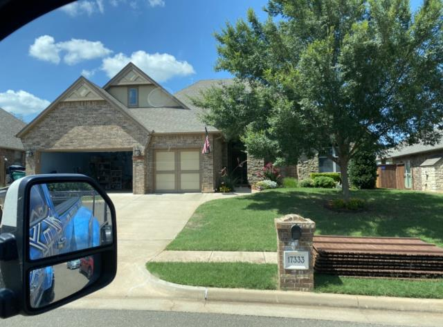 Edmond, OK - Lifestyle Completed this Roof, Garage Doors, Guttering, and Painting. We used GAF HDZ Lifetime Shingles due to a recent hail storm from 03/27/2020. Please call Jeremy 405-470-6999