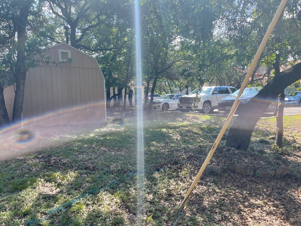 Austin, TX - We are installing a LawnPop Artificial Grass putting green at this Austin Texas commercial business. The tenant and landowner will start saving precious resources, time and money by using LawnPop synthetic grass.