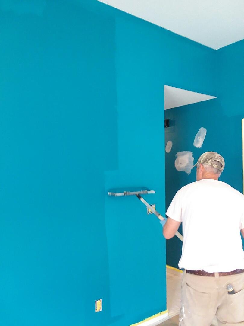 Painters interior painting Prattville, AL
