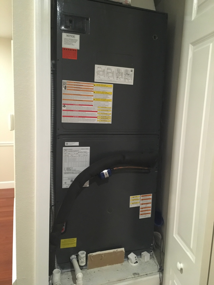 Oviedo, FL - AC Repair Oviedo - Emergency Repair Service - Unclogged a drain line for a family in Oviedo.
