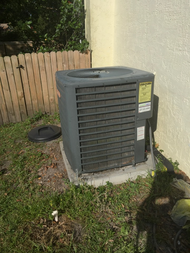 Lake Mary, FL - AC Maintenance Lake Mary FL - Performing a Tune-Up in Lake Mary