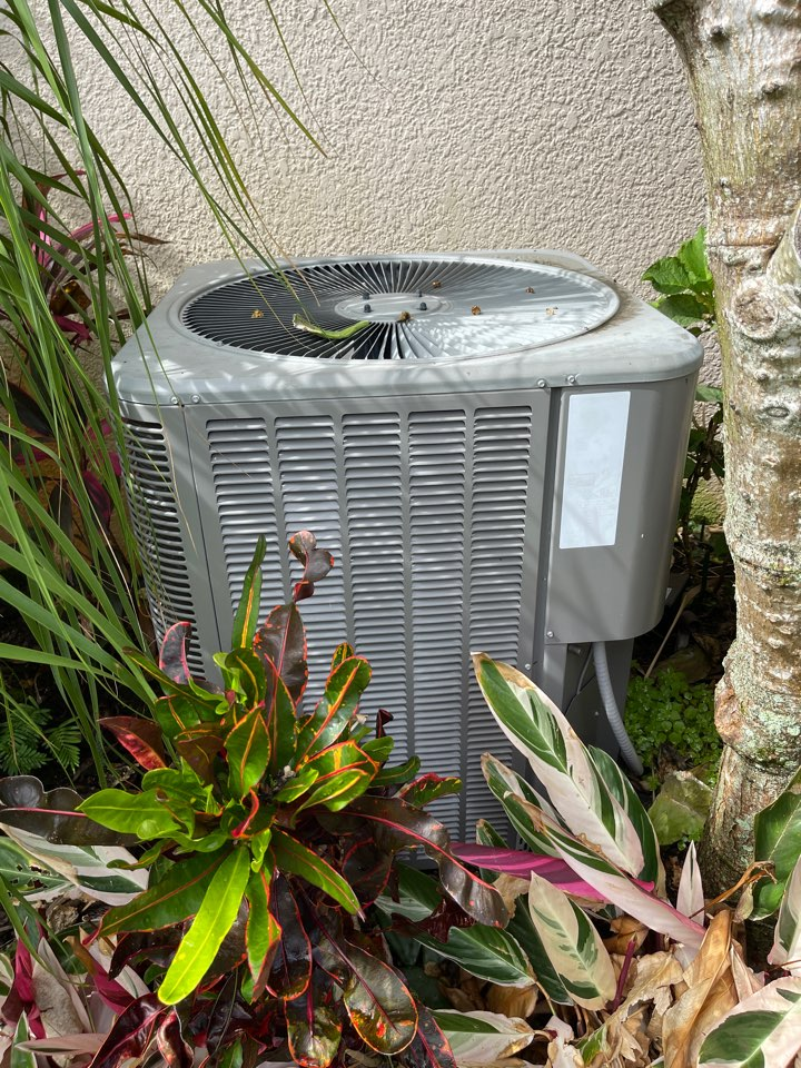 Mount Dora, FL - New AC Install Mount Dora  - Replacing another Lennox system with a new high efficiency Franklin.