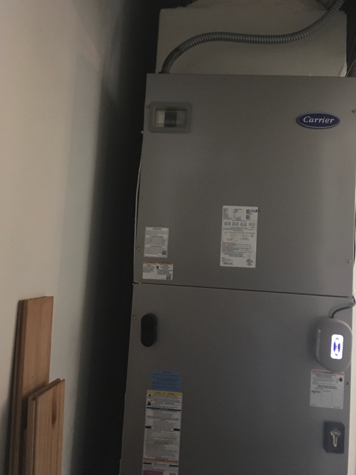 Windermere, FL - AC Repair Windermere, FL Repaired a Carrier AC System for a family in Windermere, FL
