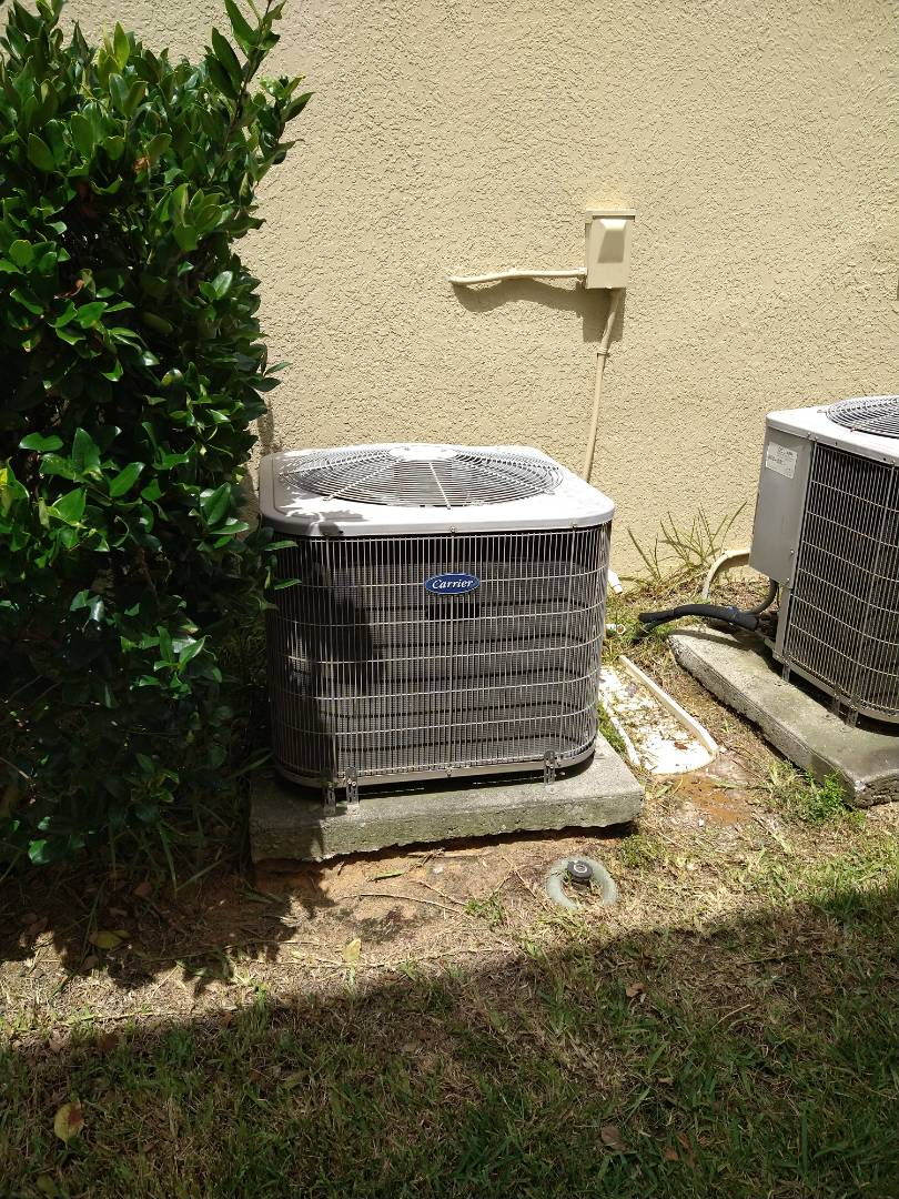 Groveland, FL - Replacement quote for a 2.5 ton Heat Pump