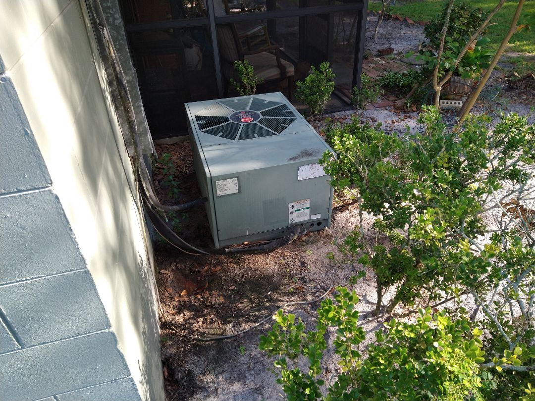 Sanford, FL - Replacement quote for a 3 ton Straight Cool system