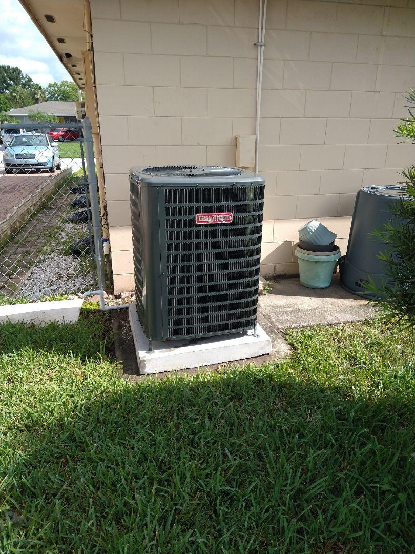Orlando, FL - Another very happy customer