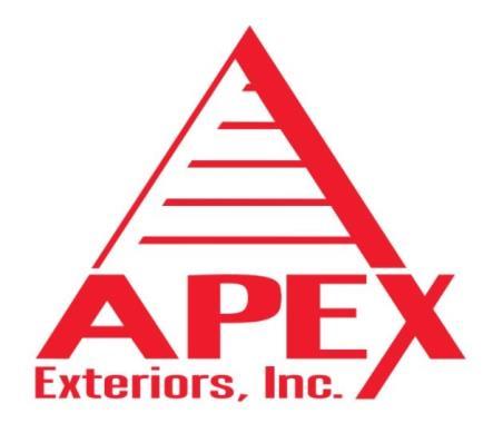 Apex Exteriors, Inc.