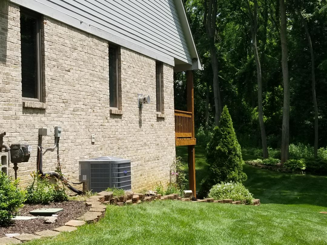 White Lake charter Township, MI - Replaced A/C and Coil in White Lake Twp