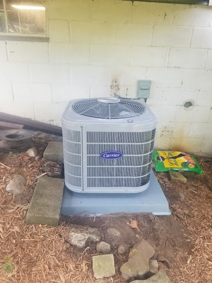 Commerce Charter Township, MI - New A/C installer in Commerce