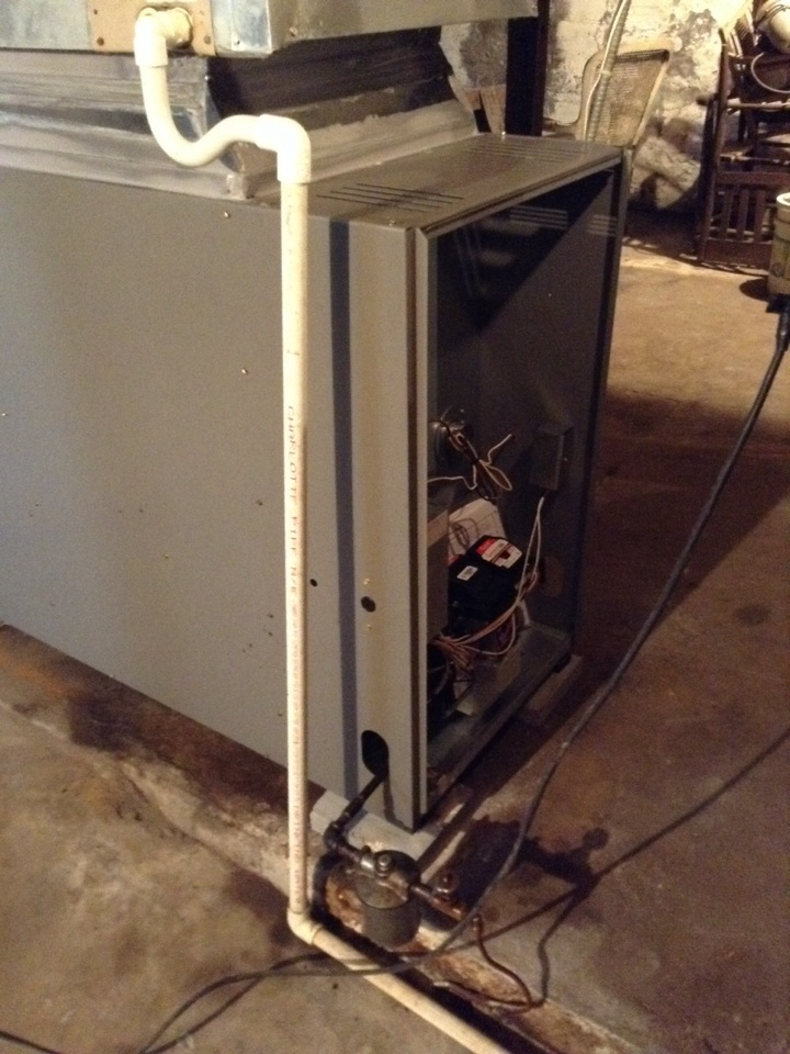 Galway, NY - Heating service/furnace cleaning