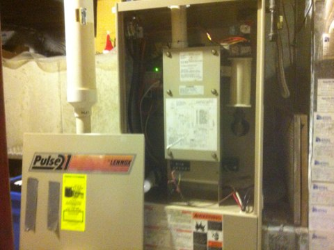 Milton, NY - Gas furnace repair