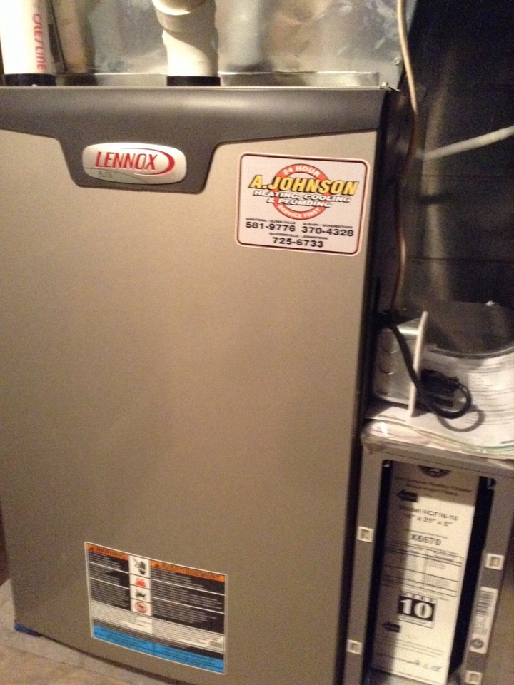 Gansevoort, NY - Heating service/furnace cleaning