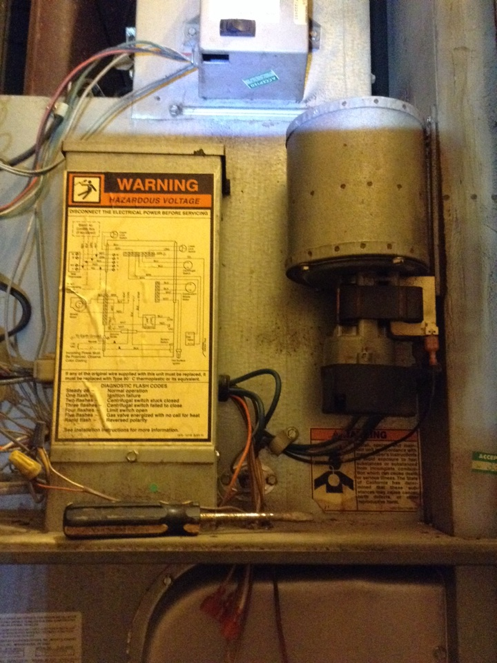 Galway, NY - Heating service/furnace repair