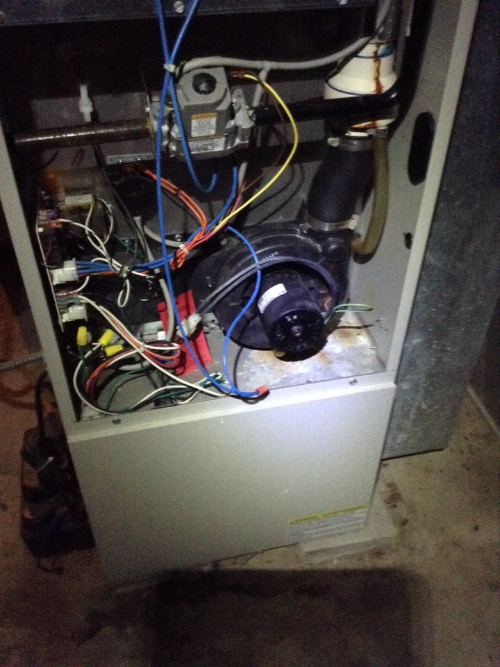 Mechanicville, NY - Heating service/furnace maintenance