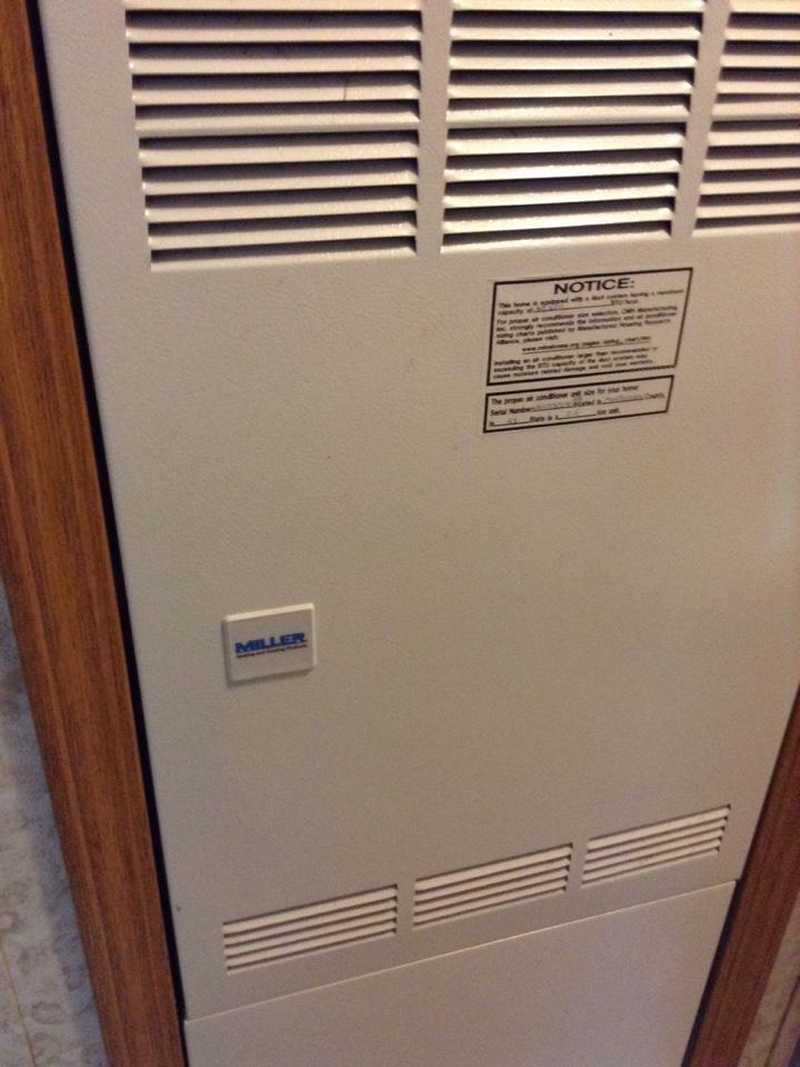 Greenwich, NY - Heating service/furnace maintenance