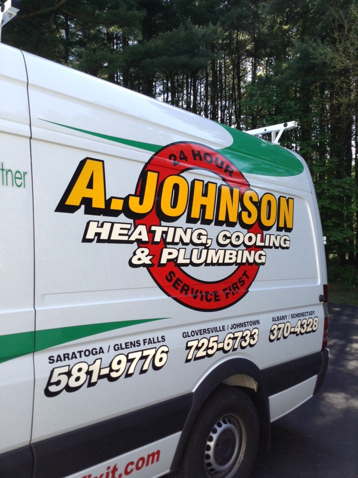 Galway, NY - Heating service/furnace maintenance