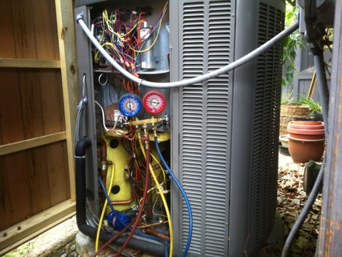 Malta, NY - Lennox heat pump tune up