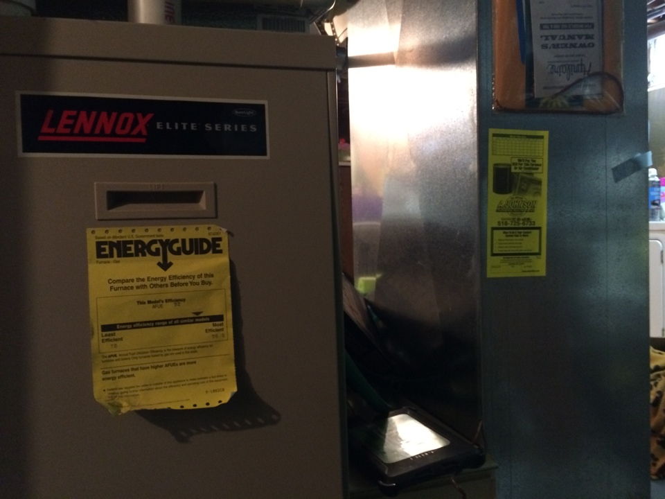 Plumbing Furnace Amp Air Conditioning Repair In Schenectady Ny