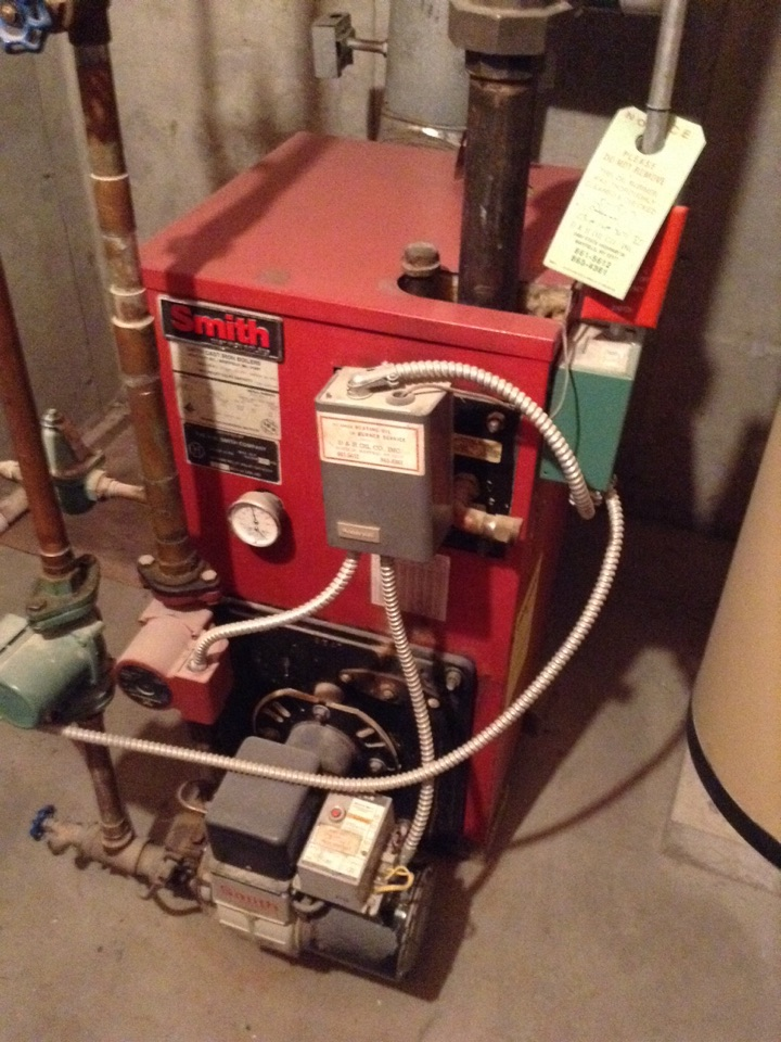 Waterford, NY - Heating service/boiler repair