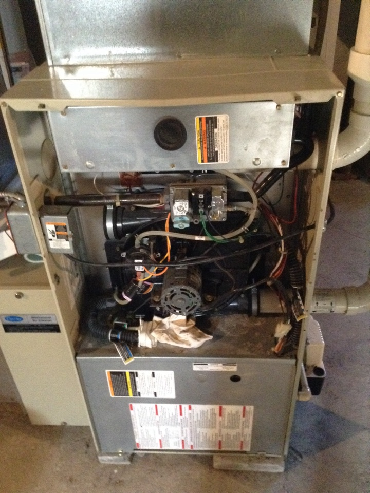 Mechanicville, NY - Heating service/furnace repair