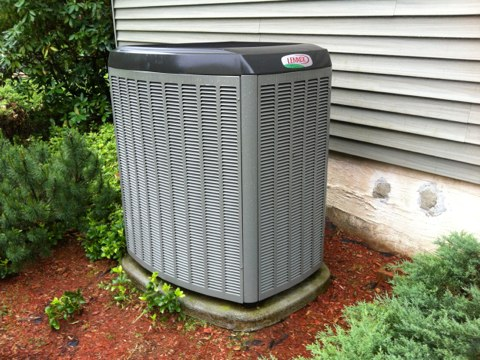 Wilton, NY - Lennox a/c repair n both Lennox furnace n air conditioner