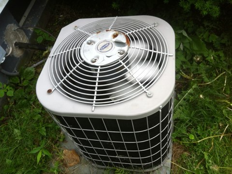Mohawk, NY - Carrier a/c repair
