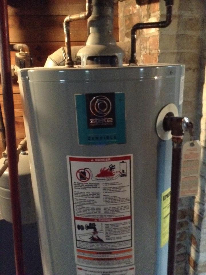 Mechanicville, NY - Plumbing service/water heater repair