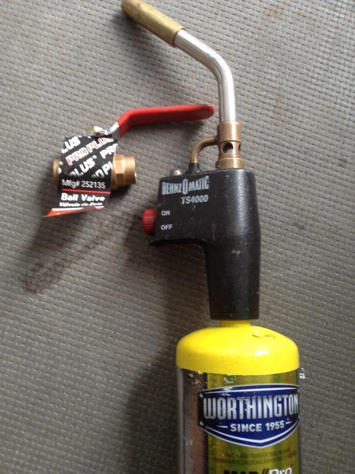 Mayfield, NY - Plumbing service/plumbing repair