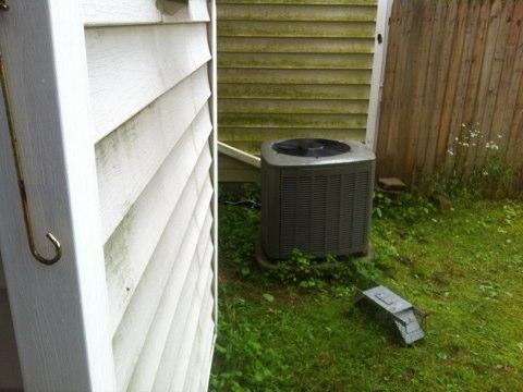 Milton, NY - Lennox a/c repair