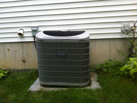 Colonie, NY - Carrier a/c repair
