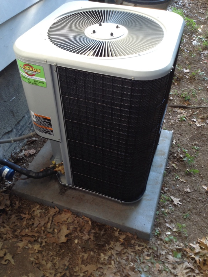 Greenwich, NY - AC service/AC inspection