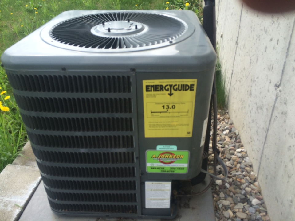 Fultonville, NY - Goodman  air-conditioner tuneup