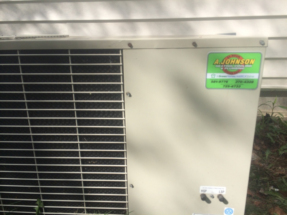 Saint Johnsville, NY - Repair a Heat Controller heat and air conditioner package unit