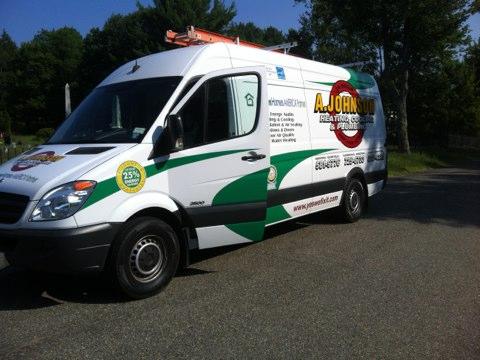 Edinburg, NY - A/ c inspection on Lennox heat pump package unit