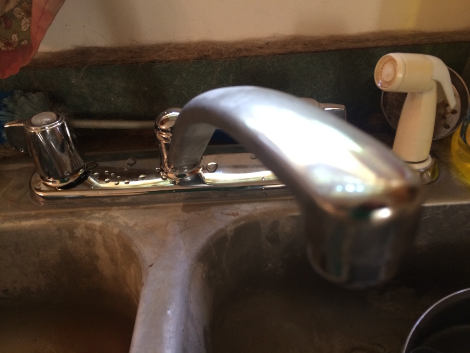 Greenwich, NY - Plumbing repair