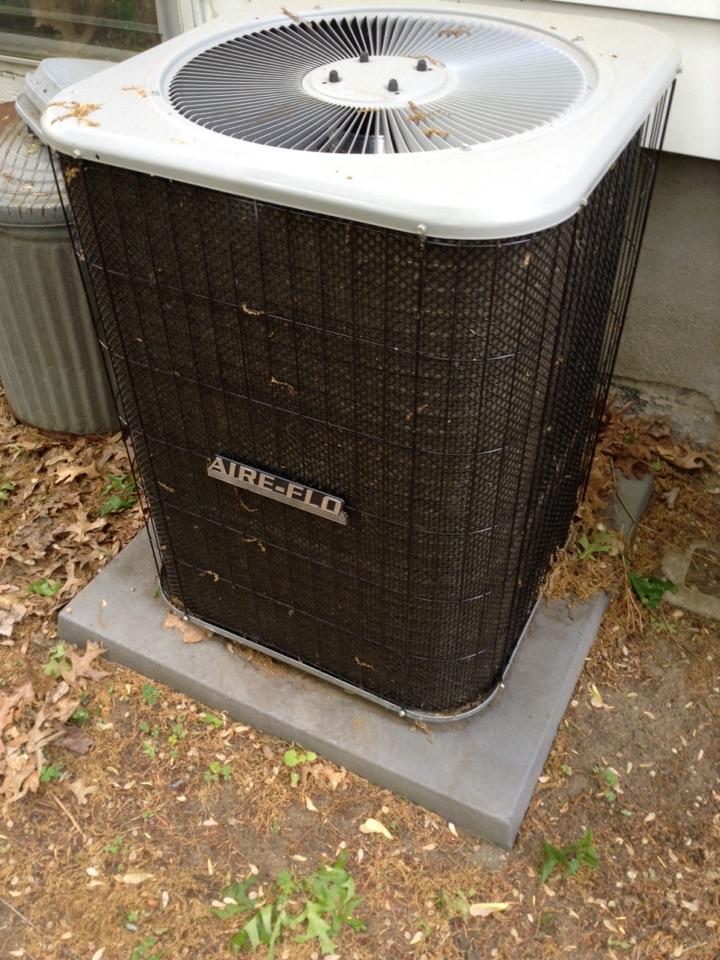 Cobleskill, NY - AC service/AC repair