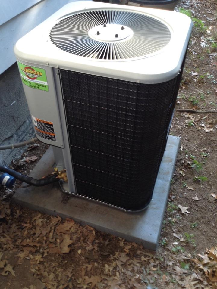Guilderland, NY - AC service/AC maintenance