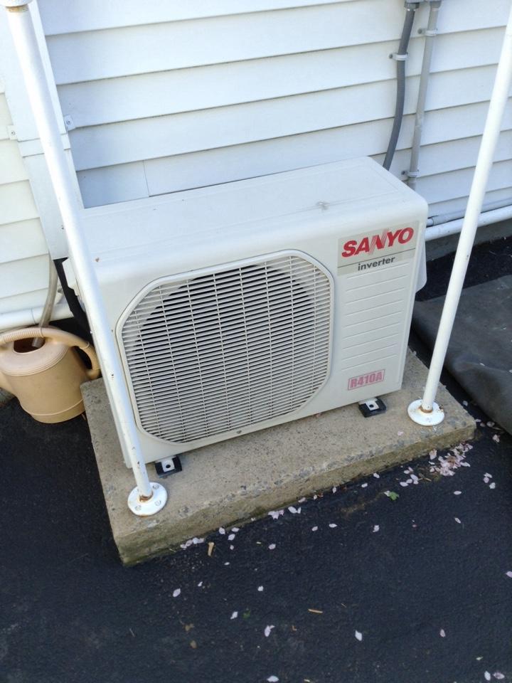 Scotia, NY - AC service/AC maintenance