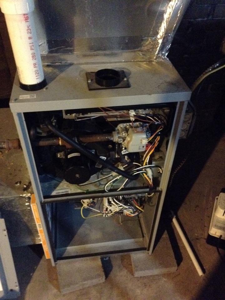 Albany, NY - Heating service/heating repair